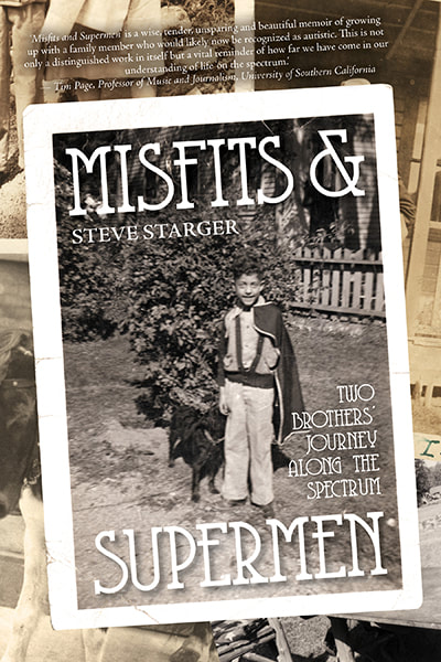 Misfits and Supermen