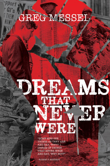 Dreams That Never Were 2