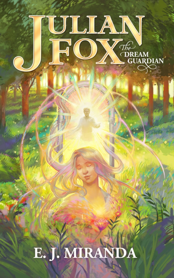 Julian Fox, The Dream Guardian