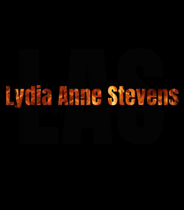 Lydia Anne Stevens 2