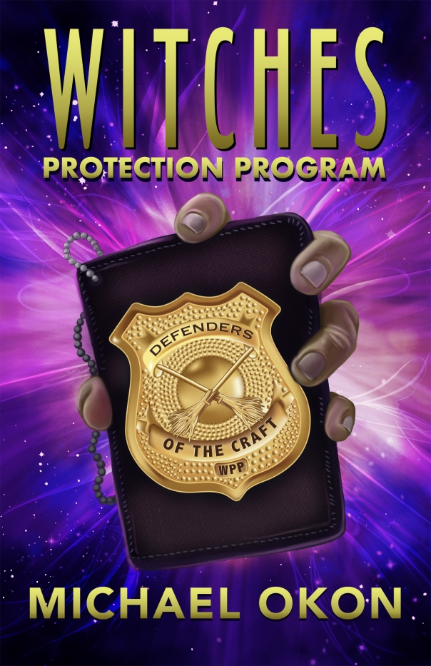 Cover_Witches Protection Program
