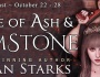 Book Blast – HOUSE OF ASH AND BRIMSTONE