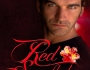 Book Blast – RED SNOWFLAKES