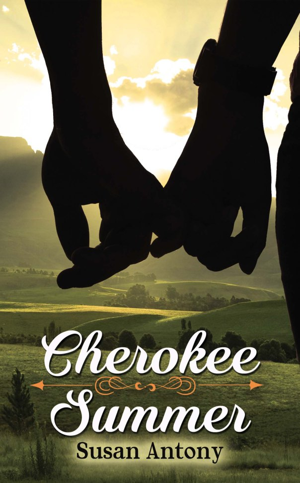 Cover_Cherokee Summer