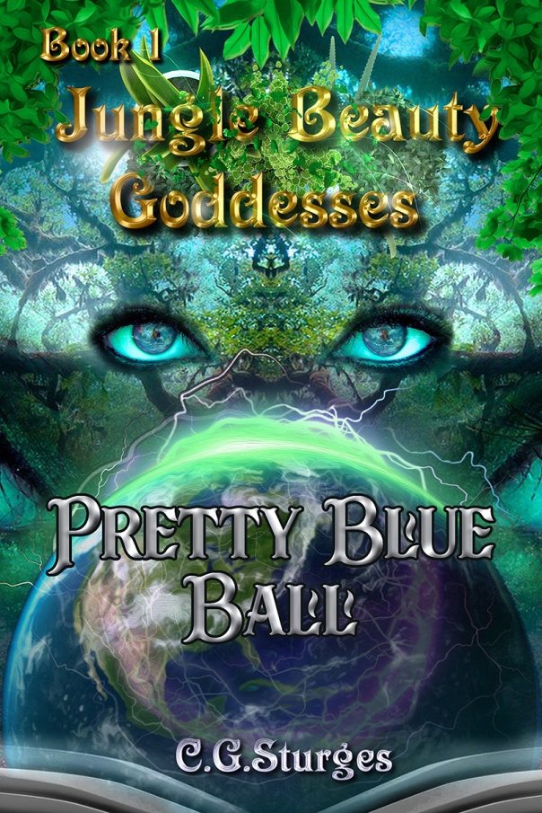 BookCover_Book 1 Pretty Blue Ball