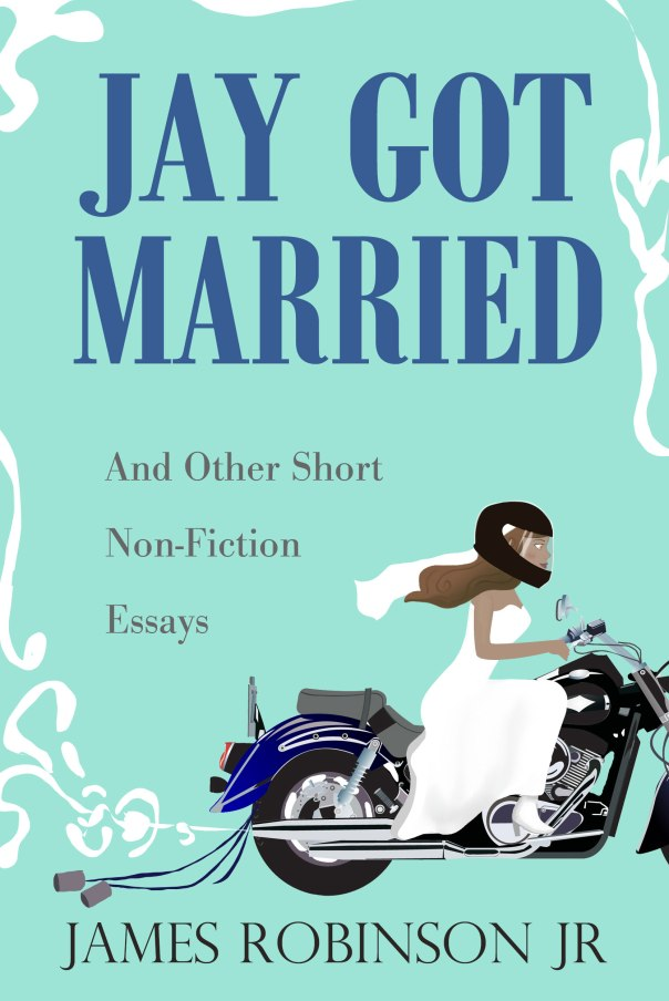Cover_Jay Got Married