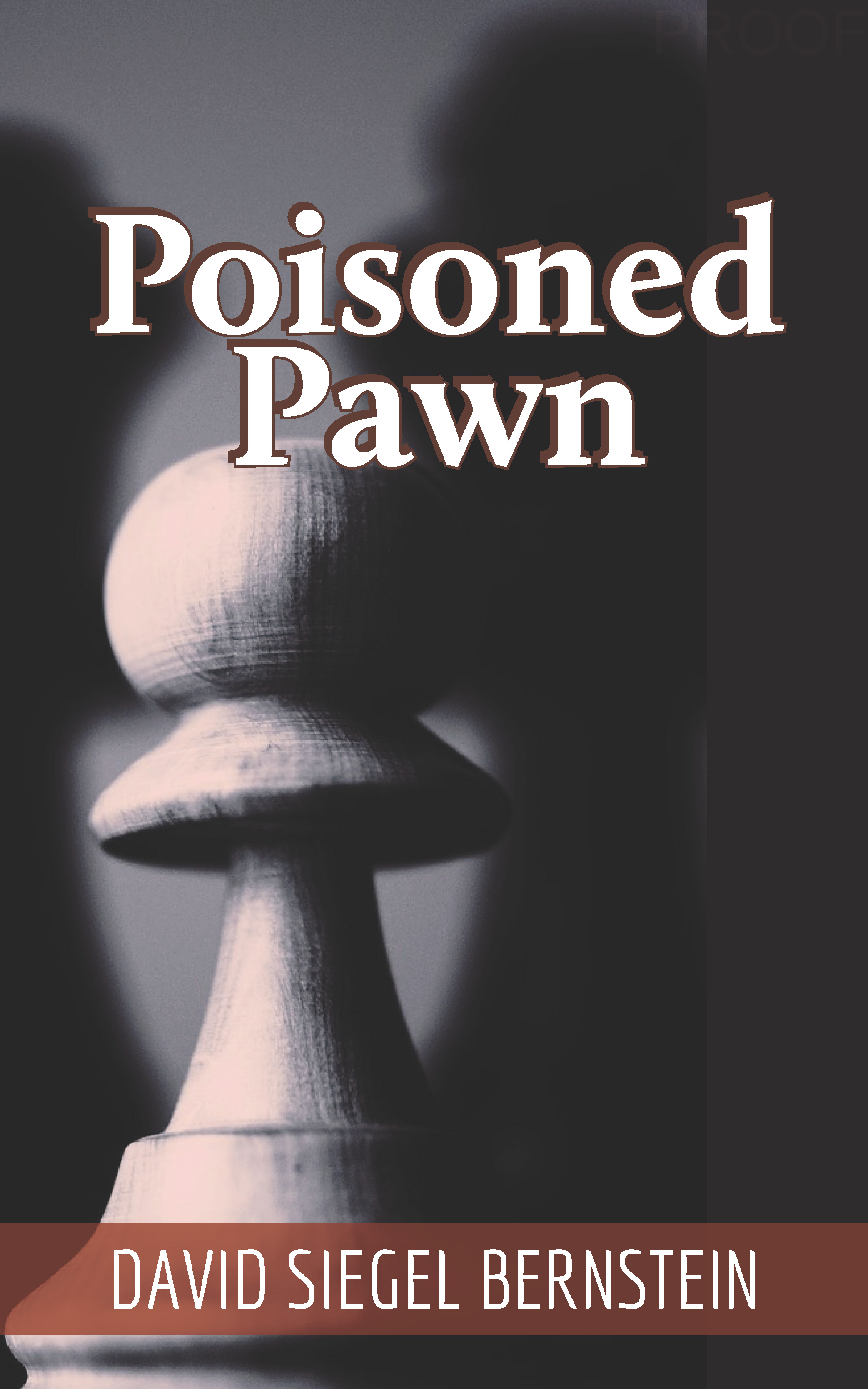 Cover_Poisoned Pawn