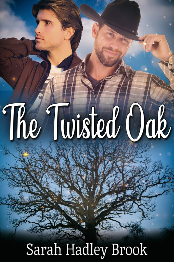 Cover_The Twisted Oak(1)