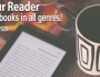 FEED YOUR READER SpecialPromotion