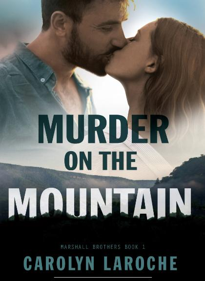 Cover - Murder on the Mountain