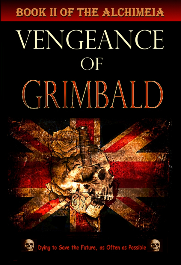 Cover_Vengeance of Grimbald