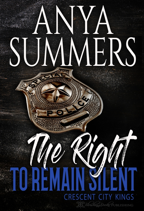 BookCover_The Right to Remain Silent 10_cinzel