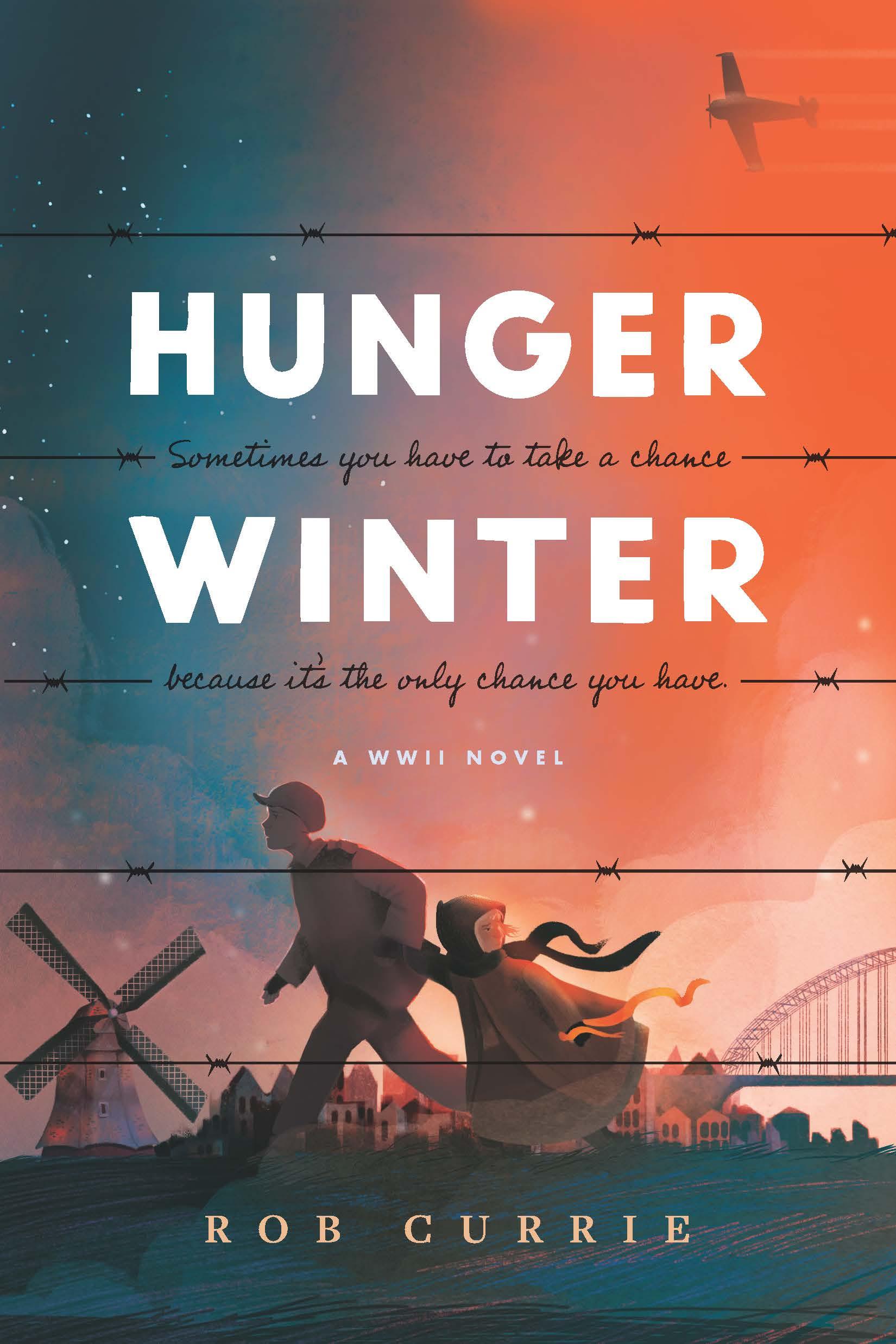 Cover_Hunger Winter