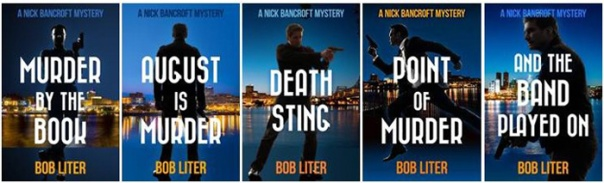 Bancroft Book Covers