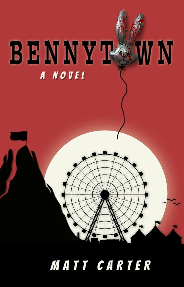BookCover_Bennytown