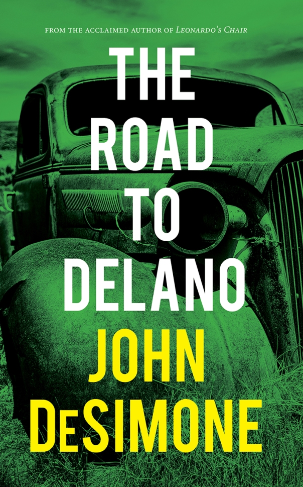 Cover_The Road to Delano