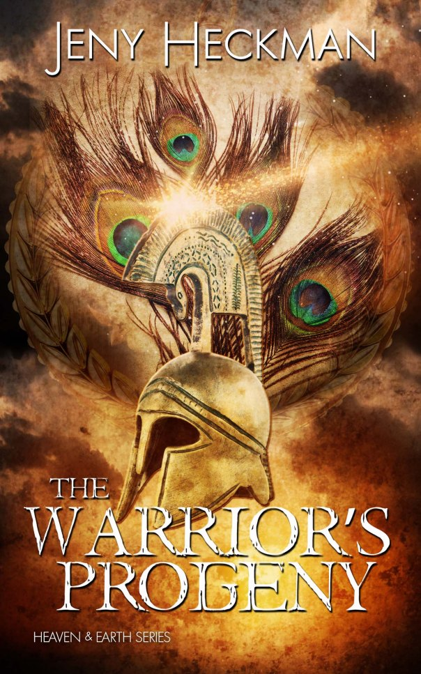 Cover_The Warrior's Progeny