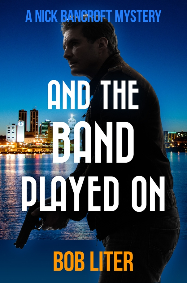 CoverBook5_And the Band Played On