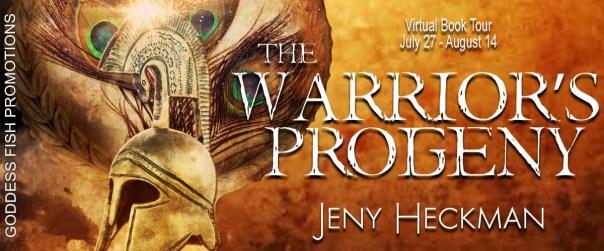 TourBanner_The Warrior's Progeny