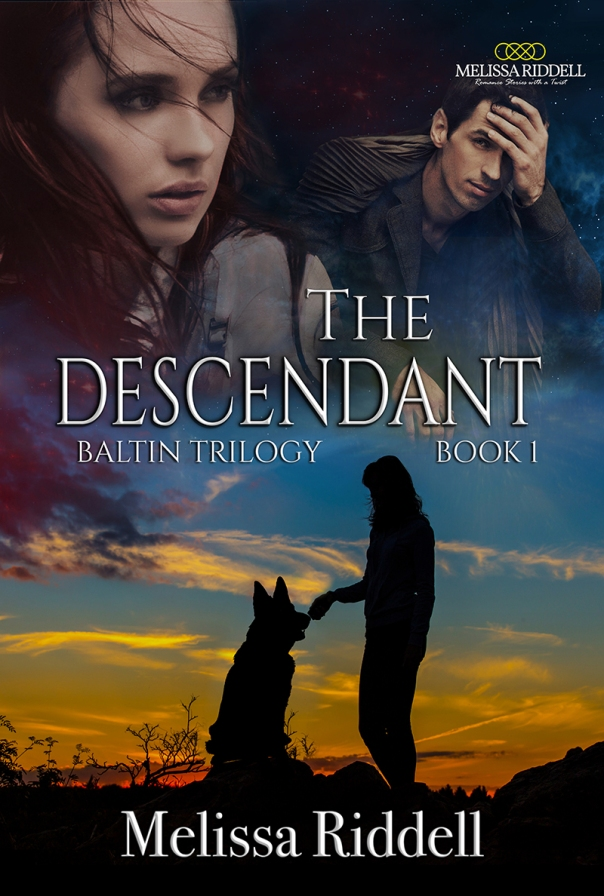 BookCover_The Descendant