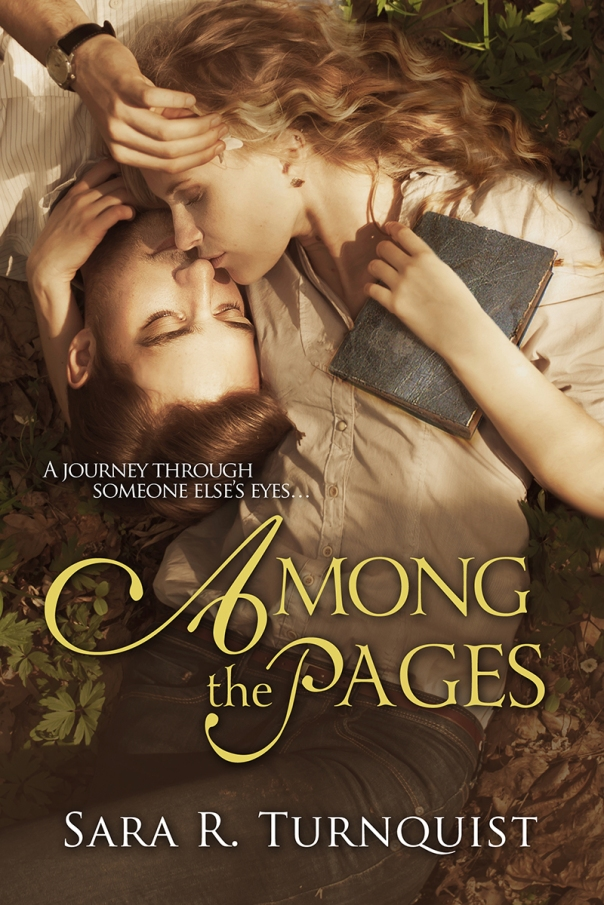 Cover_Among the Pages