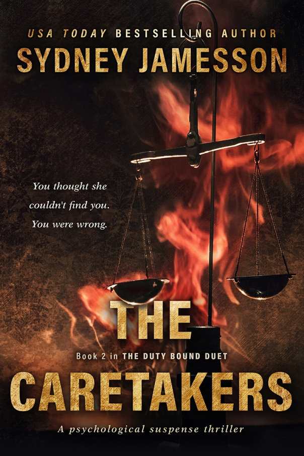 The Caretakers_eCover