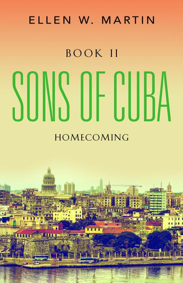 Sons of Cuba 2