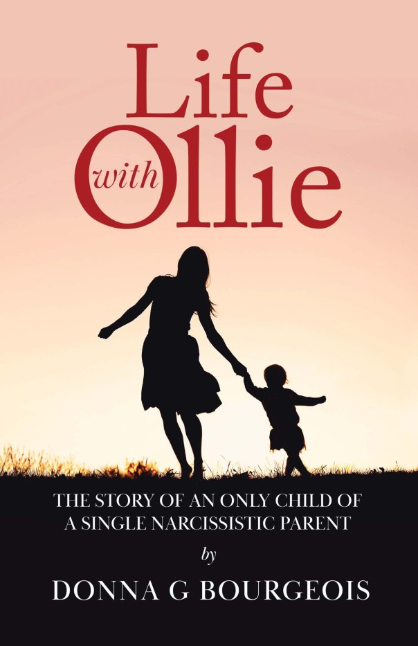 BookCover_Life with Ollie by Donna Bourgeois