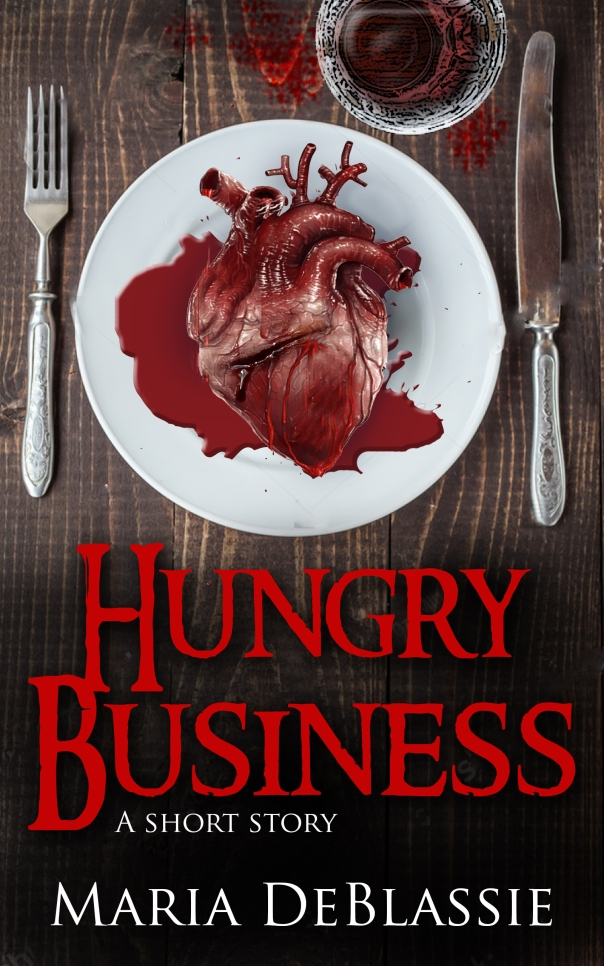 Cover_Hungry Business