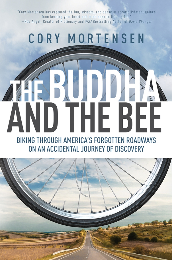 Cover_The Buddha and the Bee