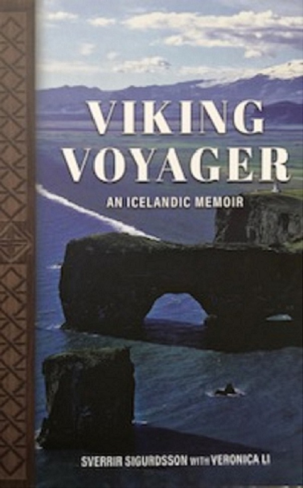 Cover_Viking Voyager