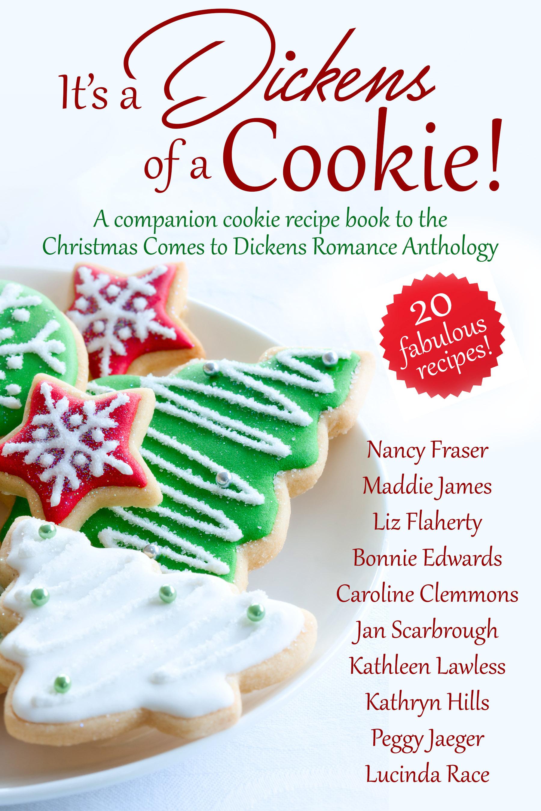 Dickens-Cookie