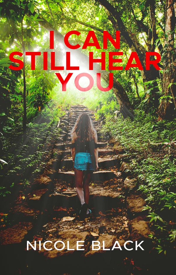 Cover_I Can Still Hear You