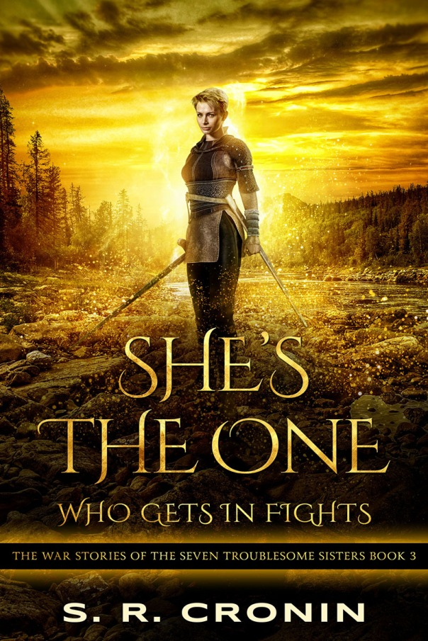 BookCover_She's the One Who Gets in Fights