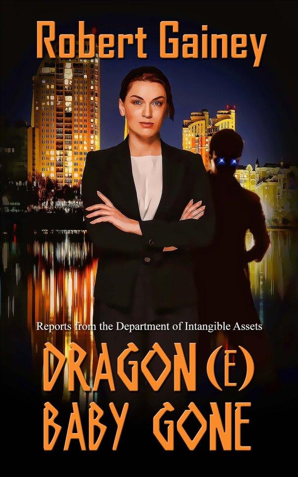 BookCover_DragoneBabyGone