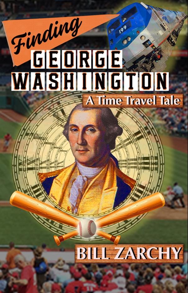 BookCover_FindingGeorgeWashington