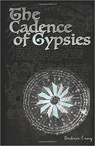 BookCover_THE CADENCE OF GYPSIES