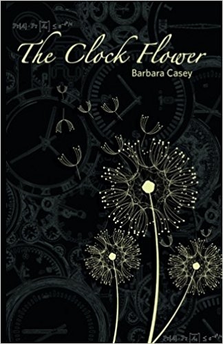 BookCover_THE CLOCK FLOWER_