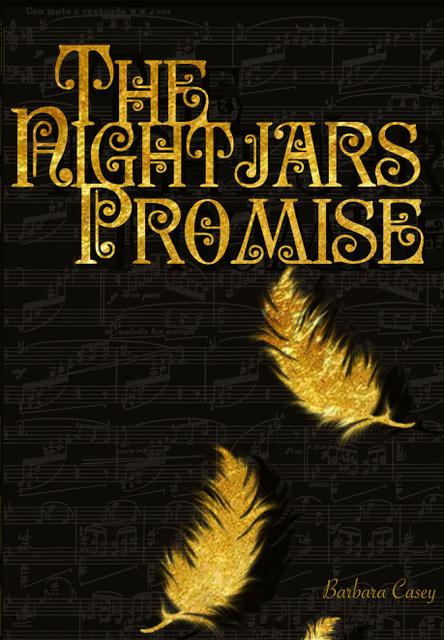 BookCover_THE NIGHTJAR'S PROMISE