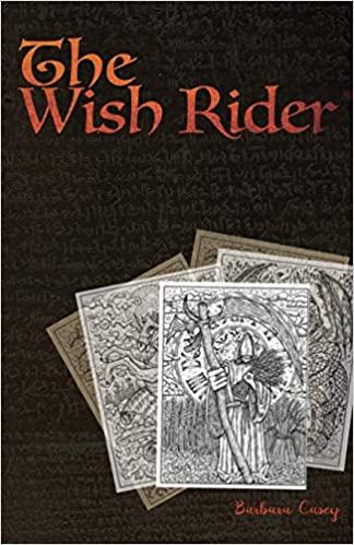 BookCover_THE WISH RIDER_