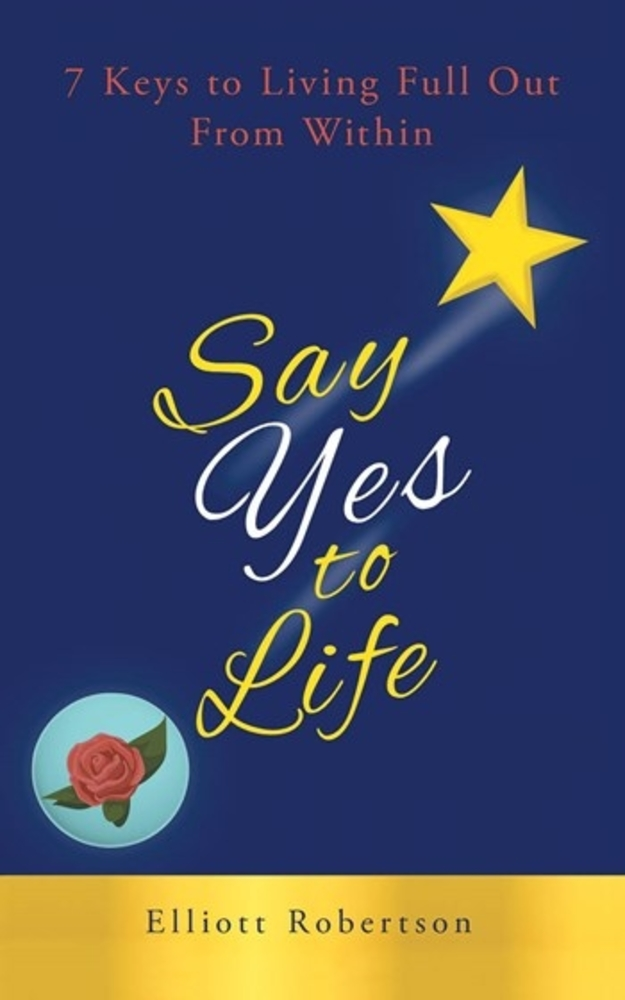 Cover_Say Yes to Life
