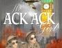 Book Blast – THE ACK ACKGIRL
